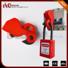 Elecpopular Sample Nylon und Glasfaser Miniatur-Schutzschalter Sicherheits-Lockouts