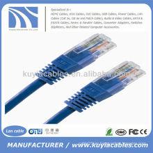 50FT impermeable al aire libre Cat Cat6 Cat6e Cat 6 Ethernet Internet Lan Cable