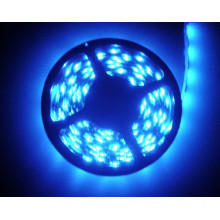 CE Rohs Waterproof addressable branco 3014 led light strip