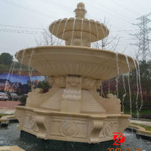 marble water fountain sale