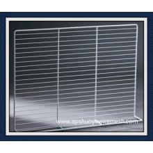 Factory Fridge PVC Coated Wire Shelf for Food Storage