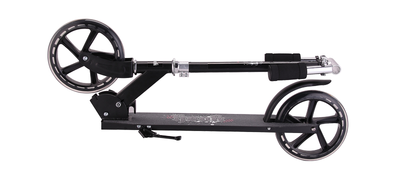 Adult Folding Scooter