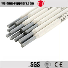 Galvanized steel welding rod