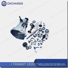 Véritable Transit MT75 Transmission Assy Et Pièces