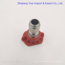 Degree 0 1/4 Inch QC Connecting Spray Nozzle for Car cleaning