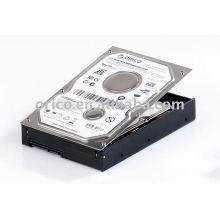 """Convertisseur ORICO 1025SS 2.5 """"à 3.5 pouces, boîtier de convertisseur de disque dur"""