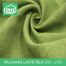 sofa cover fabric / polyester fabric /Imitation linen fabric