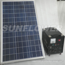 Flexibles Solarpanel