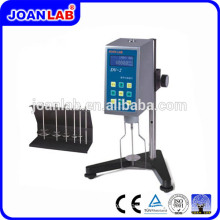 JOAN laboratory brookfield viscometer manufacturers