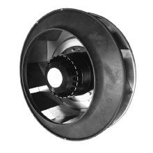 305 * 305 * 110 mm Aluminium-Druckguss Ec-Ventilatoren