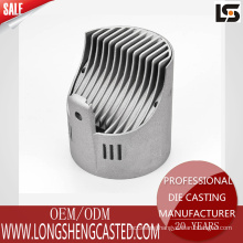 china factory superior aluminum ingot aluminium gravity die casting