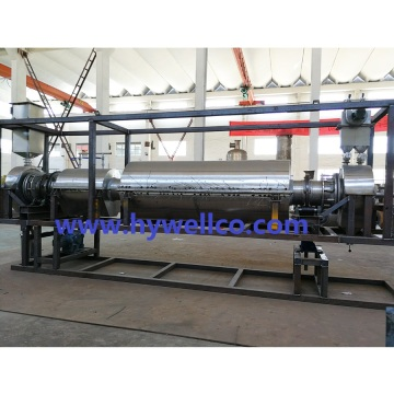 Hzg Series Rotary Kiln Dry for Granules Powder