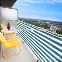 балкон защитная сетка