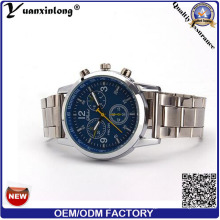Yxl-663 Luxury Miyota Japan Chronograph Mens Watch Luxury OEM Watch