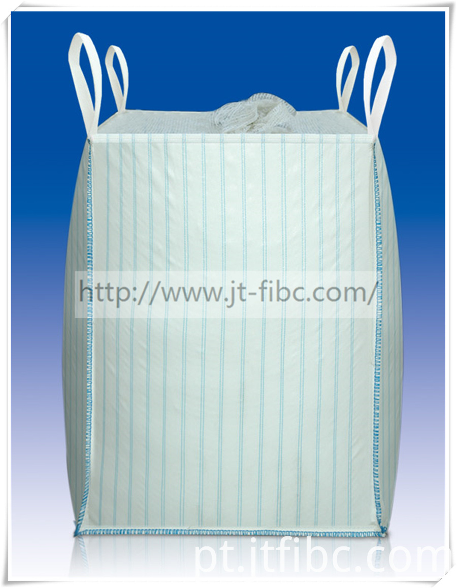Breathable Fibc Bulk Bag For Firewood