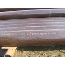 fabricante de tubos de acero a335 p22 con alta calidad