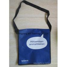 Bolsos de hombro de cartero personalizados para niños para ir de compras