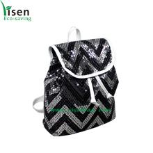 Fashion Children Paillette Backpack Bag (YSBP04-001)