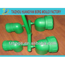 пластичная прессформа трубы PPR/пластичная прессформа трубы/прессформа впрыски ППР