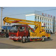 DFAC DLK 16m Camión de operación a gran altitud