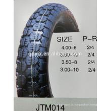 pneus de motocicleta 3,50-10