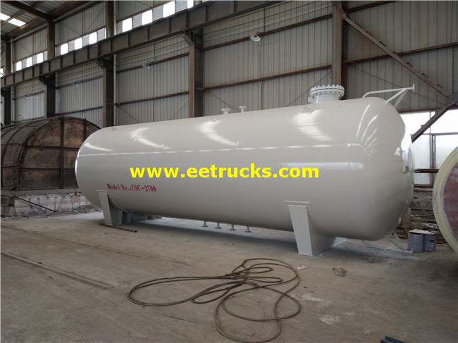 50000L Propane Storage Tanks