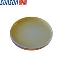Пищевой термостабильный альфа-амилазный фермент для переработки крахмального сахара