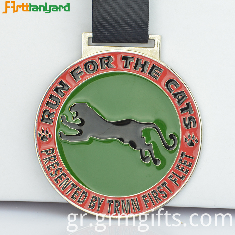 Medals For Your Company