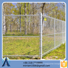 Competitive Chain Link Fence Rolls For Sale