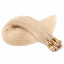 Pre-Bonded/nail/stick/glue/keratin Hair Extension, Human Hair Extension