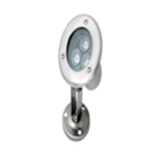 Zinc Alloy LED Underwater Light