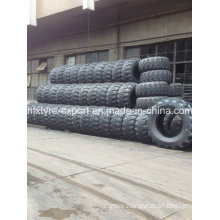 Tyre for Military Trucks, 1600X600-685 Bias Tyre with Best Quality, Heavy Truck Tyre for Russia Market