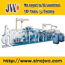2015 hochwertige volle Servo-Welpen-Auflage-Maschine JWC-CFD-SV