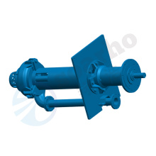 250TVL-SP Memanjang Sump Slurry Pump