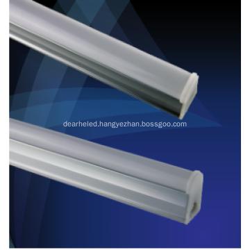 LED 1.5m 25w T5 tube light 2700-6500k integration design Ra80 100lm/w 2835 SMD chip with 230pcs AC100-265v