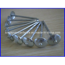 High Quality Roofing Nail with Twist Shank