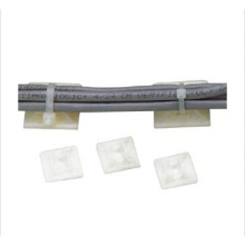 Nylon Cable Tie Mounts with CE Certifications