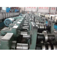 1.5mm Galvanized Steel Electric Cabinet Roll Forming Machine