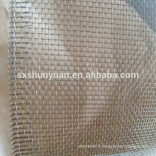 Low Price Anti-insect Iron Wire Window Screening