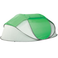 Pop-up Novel Design Camping Double Layer Waterproof Windproof Tent
