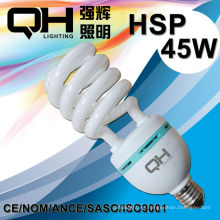 Energía ahorro lámpara/CFL lámpara 45W 2700K / 6500K E27/B22