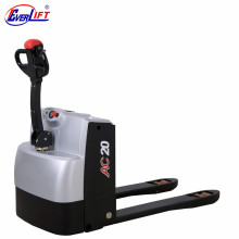CBD20 Walkie 2 ton Electric Pallet Truck with AC Motor