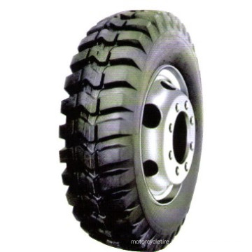 TBR Truck and Bus Tyres for Africa