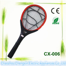 Chine Factory Electric Mosquito Killer Frapper Swatter