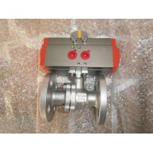 Actuador neumático - Namur posición multifunción estándar indicador Indicación Visual