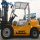 Forklift Paper Roll Clamp 3,5 Ton
