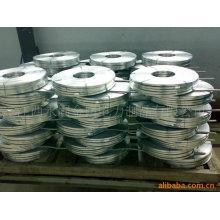 Tiras de aluminio para vidrio aislante