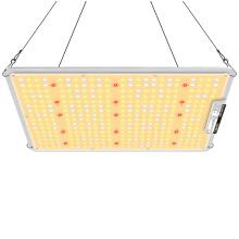 Квадратный светодиодный светильник для выращивания растений 100 Вт