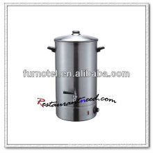 K206 Stainless Steel Electric Kitchen Water Boiler