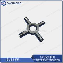 Pin diferencial 5-41521-008-0 da cruz do pinhão diferencial genuíno de NPR